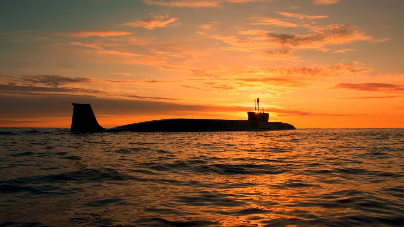 Штаты подтвердили готовность России к «битве за Атлантику»