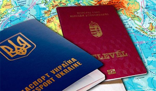 Венгры Закарпатья отказали Украине в будущем