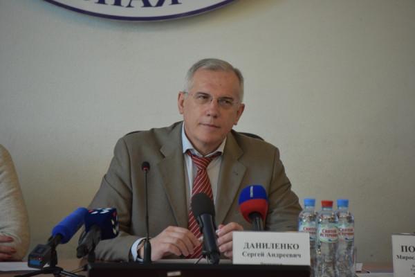 Глава Избиркома Севастополя …