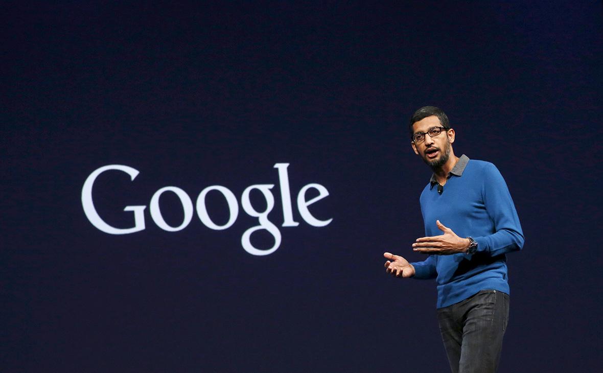 В Google ввели запрет на раз…
