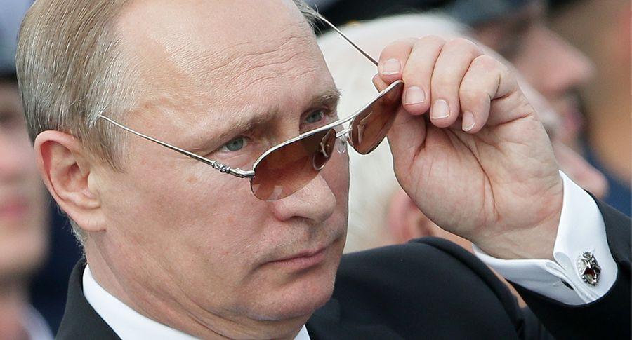 Хватит жаловаться Путину