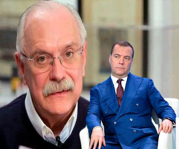 Михалков: почему россияне вы…