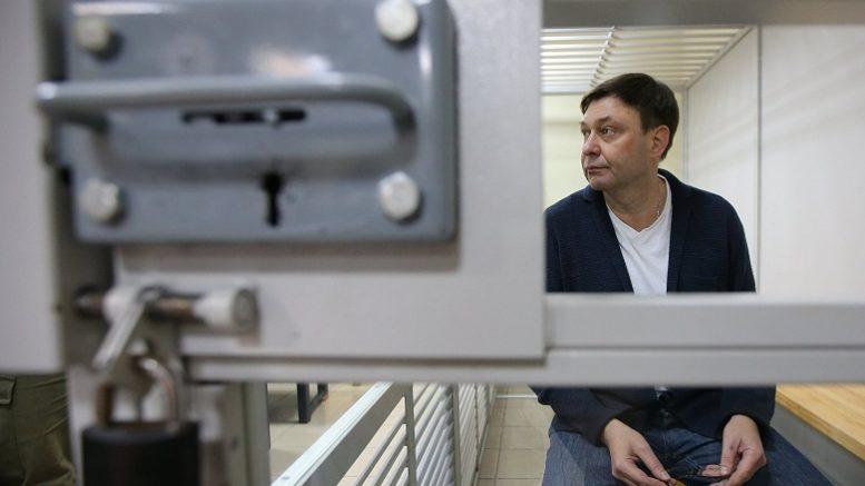 Дело «журналиста-диверсанта с пистолетом»: Киев заставил Запад умолкнуть