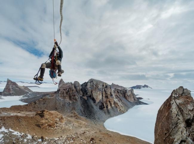 Лучшие фотографии National Geographic за сентябрь