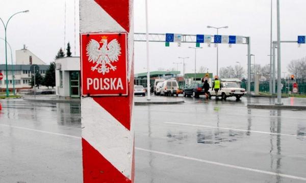 Польские власти запретили въезд встрану украинскому чиновнику