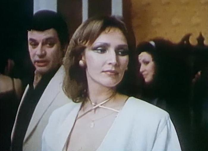 Кадр из фильма *Аплодисменты, аплодисменты*, 1984   Фото: kino-teatr.ru