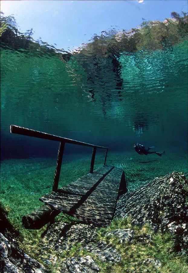 iJv0QHS Призрачный парк Зеленого озера