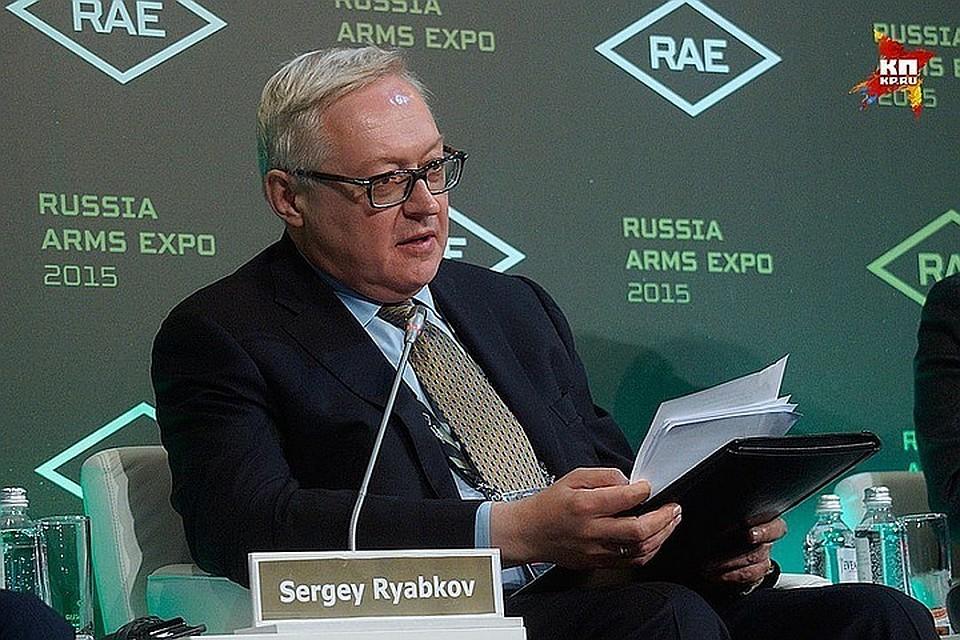 МИД РФ не исключает ответных мер на возможные санкции США против фигурантов «списка Мюллера»