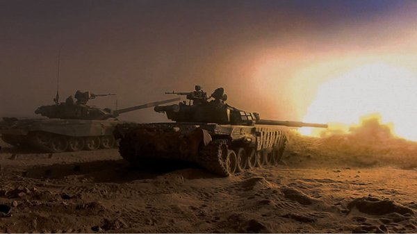 """США закрывают глаза на операцию """"Базальт"""""""