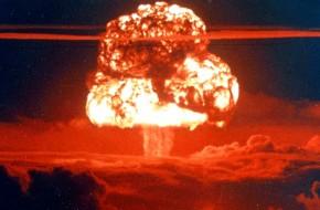 Сможет ли уничтожить Америку термоядерный удар по вулкану