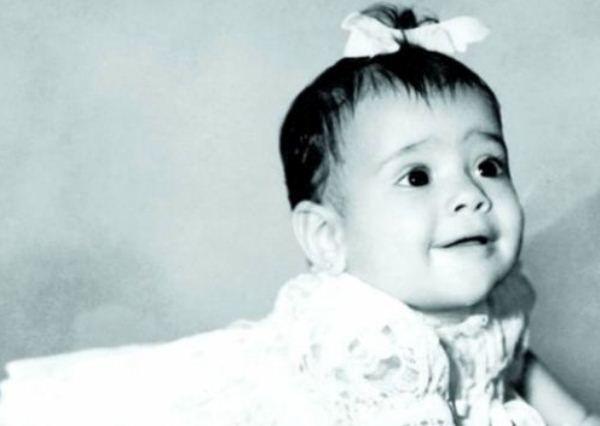 Как менялась актриса Сальма Хайек