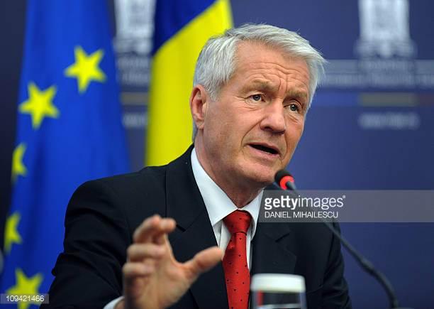 Генсек Совета Европы хочет снять с России санкции в ПАСЕ до 2019 года