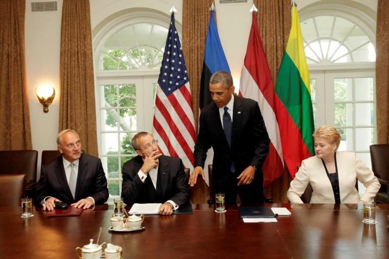 Предсмертная агония стран Балтии – Евросоюз не помогает