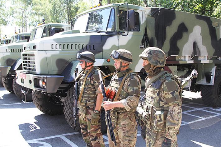 Крах суверенитета: Украина безропотно позволила США провернуть трюк с захватом побережья Черного моря