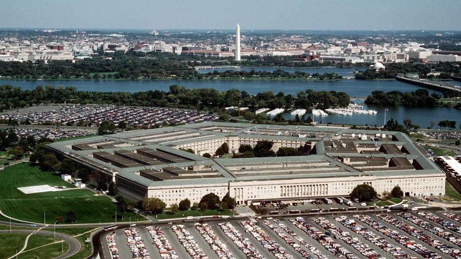 В Пентагоне заявили, что пос…