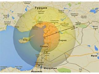 Как появление РЭБ и С-300 в Сирии может в корне изменить ситуацию на Ближнем Востоке