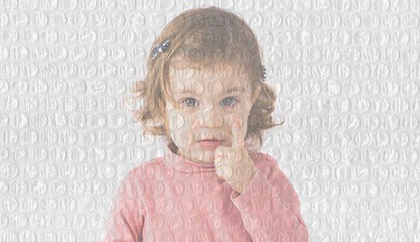 Почему не надо оберегать дет…