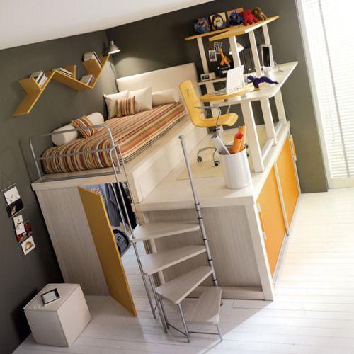 компактное спальное место