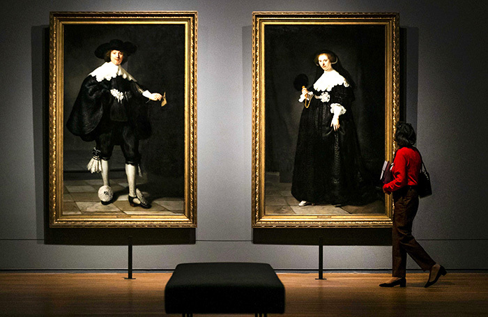 «Весь Рембрандт». В Амстердаме покажут крупнейшую выставку работ голландского живописца