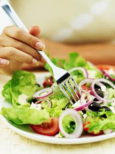 сбалансированное питание диетолог