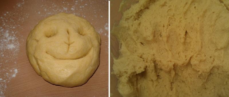 медовое печенье рецепт пошагово