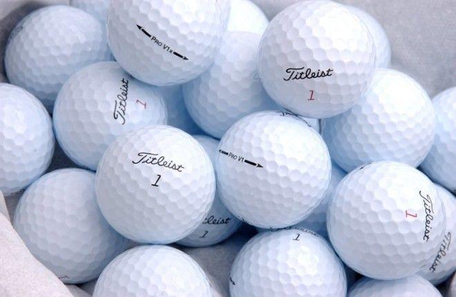 12 Сначала мячи для гольфа были гладкими интересно обычные вещи предназначение вещей просто о сложном факты фото