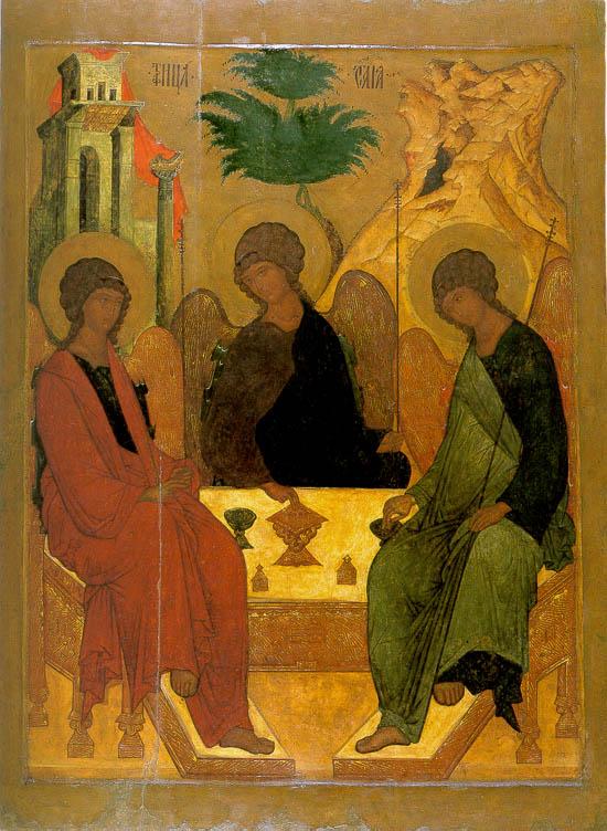 А вы знаете какой иконе молитесь?