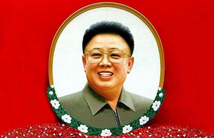 Ким Чен Ир – сын командира Красной Армии, который стал лидером Северной Кореи