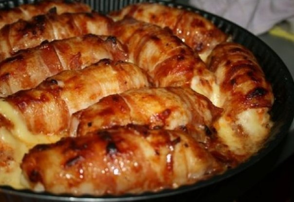 10 вкуснейших блюд из курицы 2