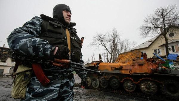 В ДНР началась добровольная мобилизация