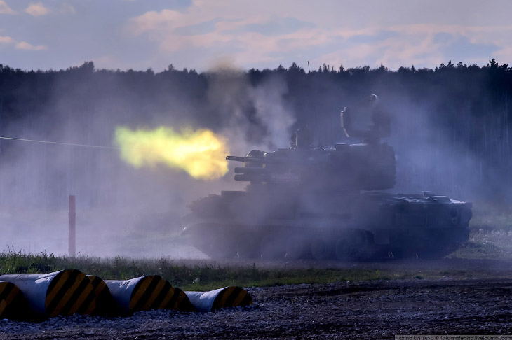 Военно-технический форум «Ар…