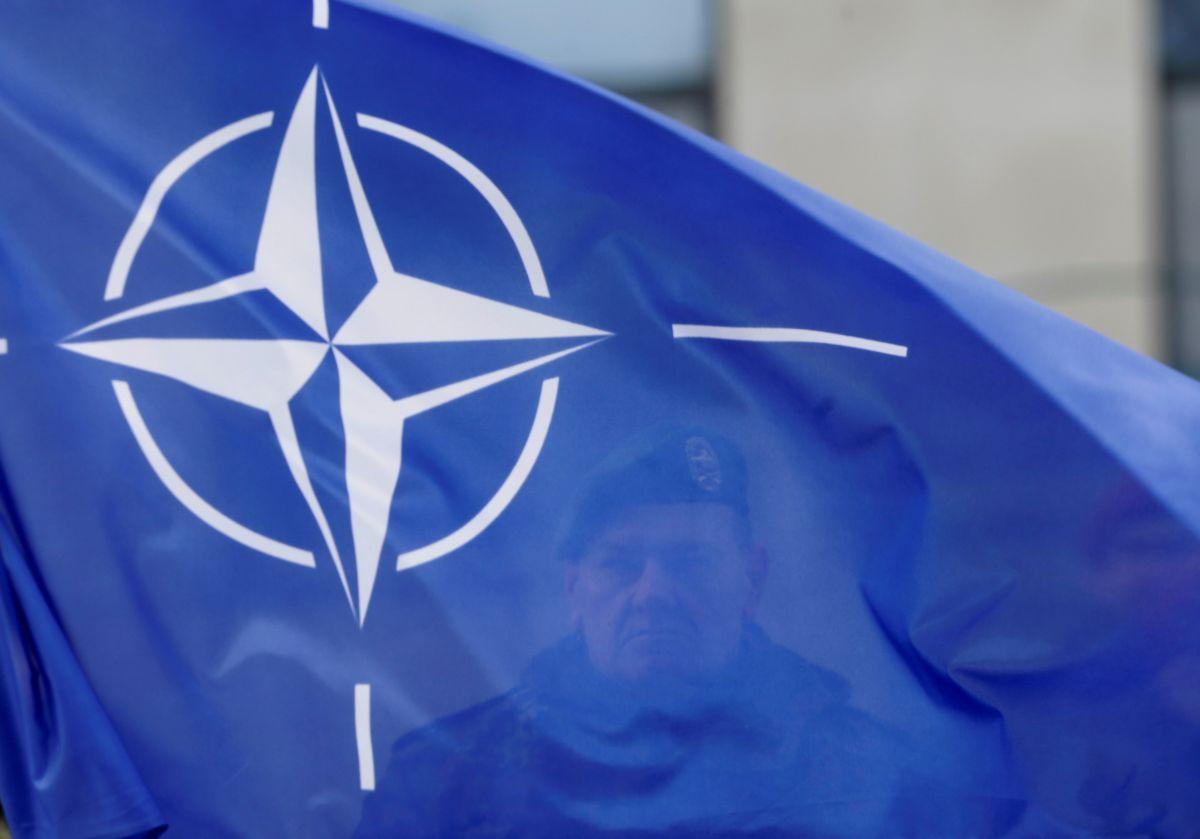 Киев добился своего: НАТО займется «азовским кризисом»