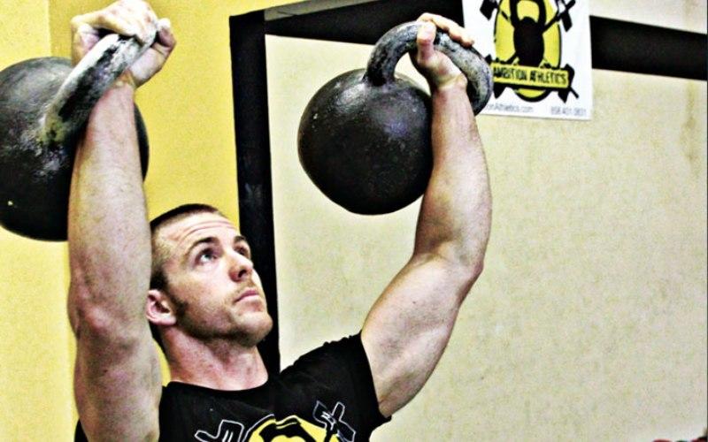 Упражнения, которые помогут держаться в форме