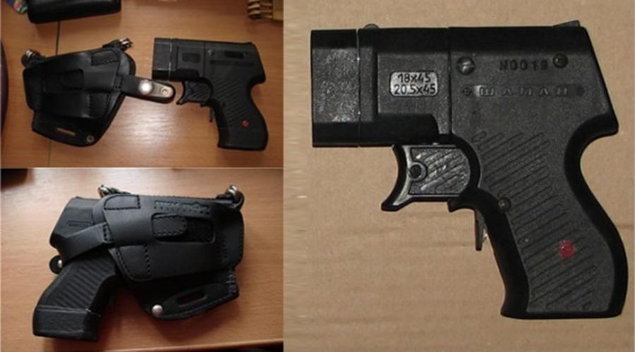 Лучшие травматические пистолеты, которые уберегут вас от проблем