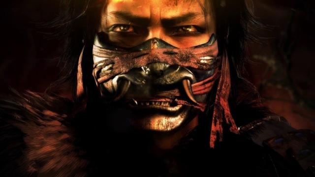 Подробности о Nioh 2: создание персонажа и игра за ёкай