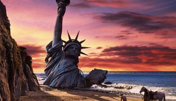 Штаты теряют «корону исключительности»