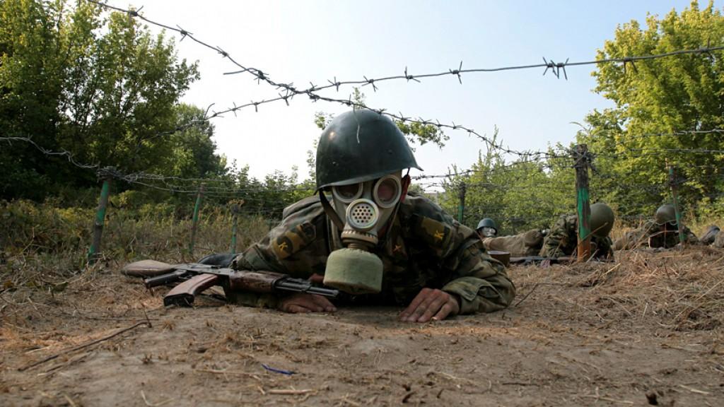 Путин подписал указ о призыве пребывающих в запасе на военные сборы