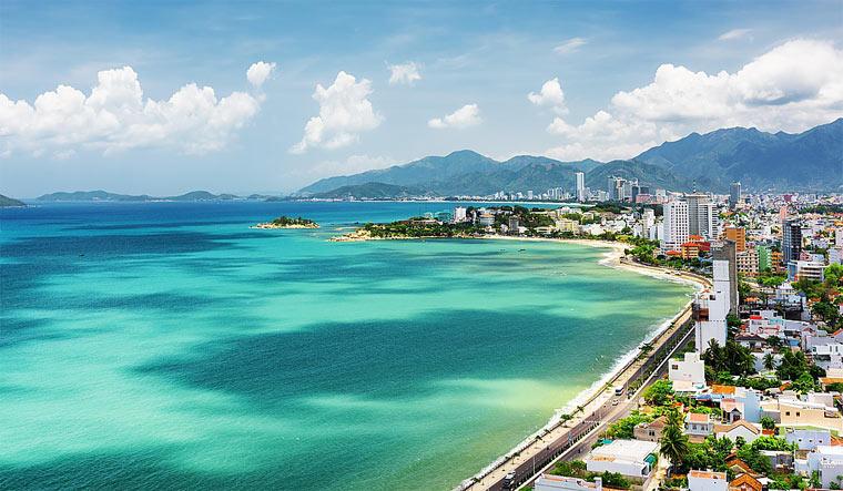Курорты Вьетнама: 8 лучших курортов