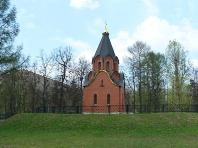 9 на воинской аллее казанского кладбища