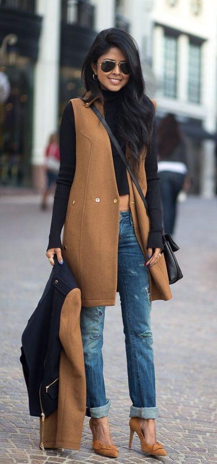 Одни рукава на пальто и жакет