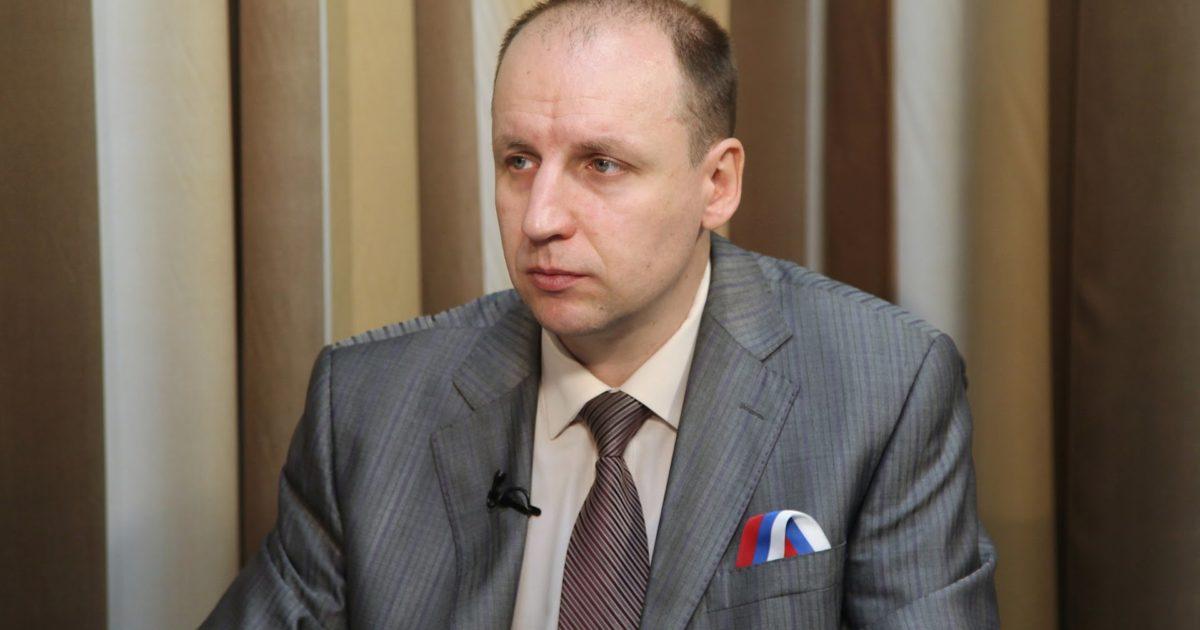 Богдан Безпалько: США пытаются «головой европейцев проломить дверь в РФ»