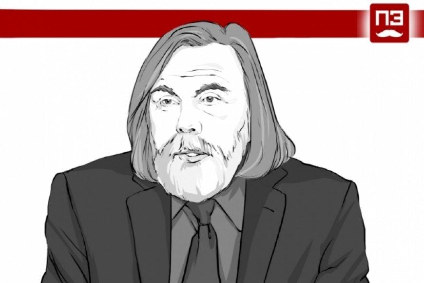 Погребинский о пустых угрозах Порошенко к РФ: Кого ты можешь наказать...