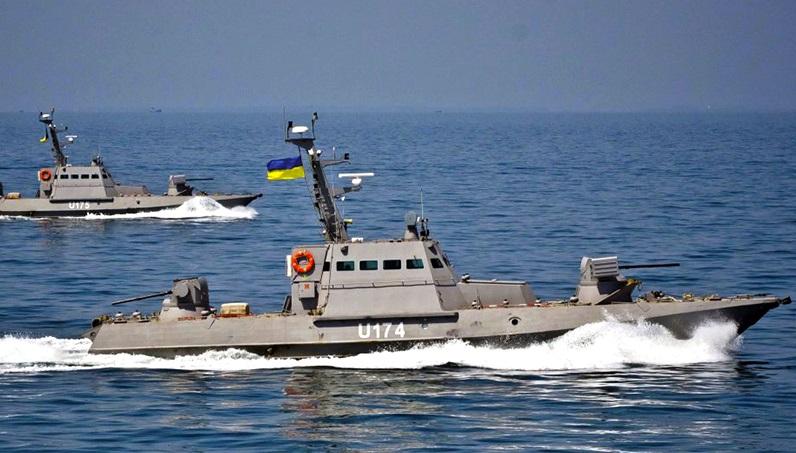 Украинская «волчья стая» не даст россиянам хозяйничать в Черном море