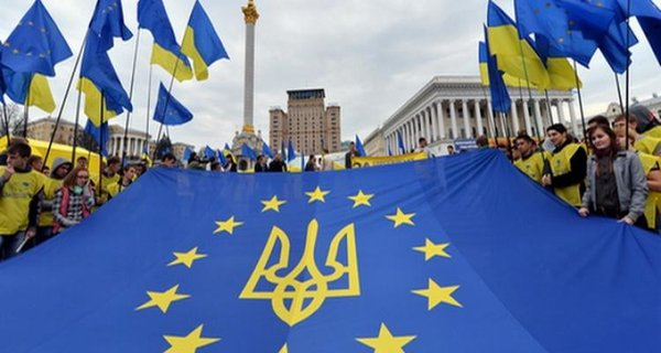 «Нынешняя Украина – это зло»…
