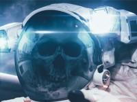 Что произойдёт с человеком без скафандра в открытом космосе