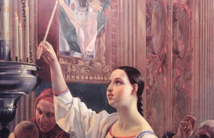 Можно ли православным ходить в салоны красоты