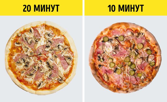 12 приемов , приготовления блюд  которые можно использовать на своей кухне