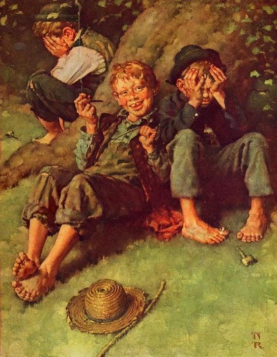 Что удивляет современное поколение в любимых книгах нашего детства