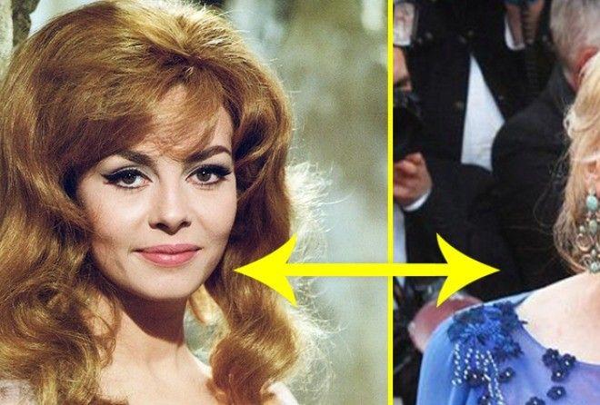 Когда-то женщины пытались быть похожими именно на нее!