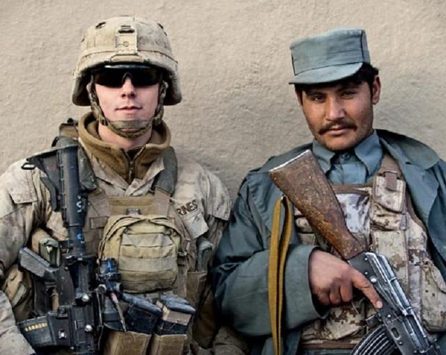 Лидер «Талибана» рассказал, как США готовят отряды против России
